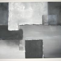OMBRES ET LUMIERES        (75x55)