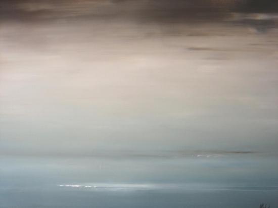 OCEAN                 (100X80)
