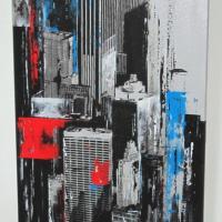 NEW YORK               (40X80)